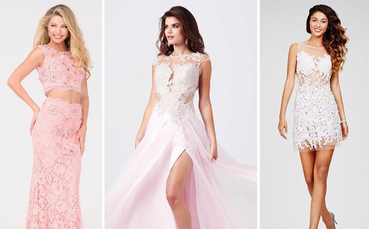 c715f60cfd Guia de como escolher o vestido de baile de formatura ideal para você