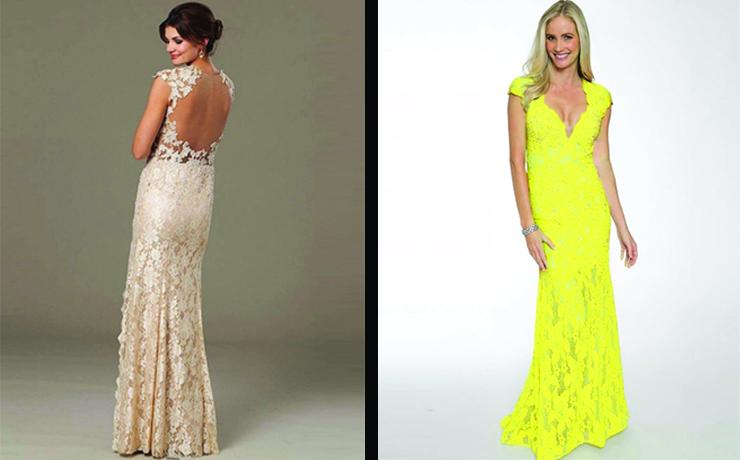 11bbe67b5 Vestido de festa para senhoras: dicas dos modelos mais elegantes ...