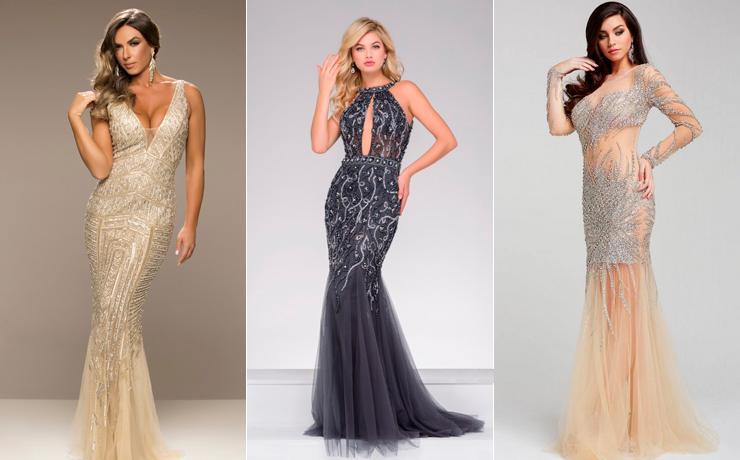 ca50d4d3c A Luna tem vestidos de formatura exclusivos para você! - Luna Moda Festa