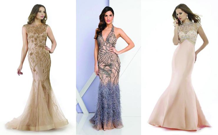 03c37f09f Saiba como escolher os vestidos de festa perfeitos e das grifes mais famosas