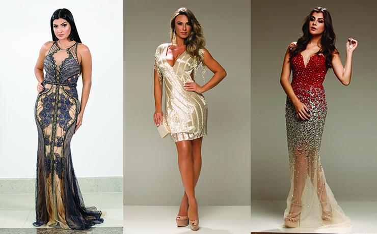ac83339aa Formatura  modelos de vestidos para arrasar - Luna Moda Festa