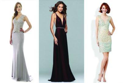 Sogra e mãe da noiva: regras para não errar na compra do vestido para a festa