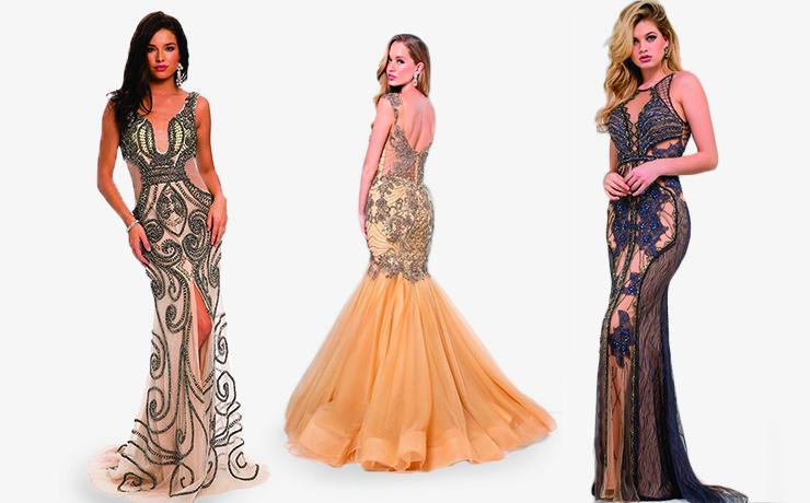 48bb6fac65e Luna Moda Festa   10 motivos para você comprar vestidos de festa  sofisticados