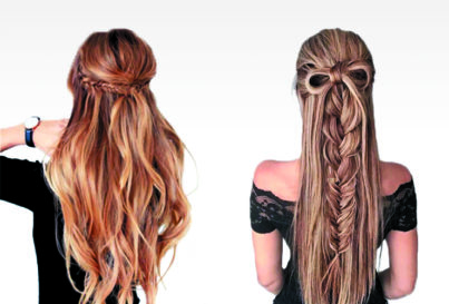 e0f0dcfda50 by Luna Moda. 6 dicas de penteados simples para festas