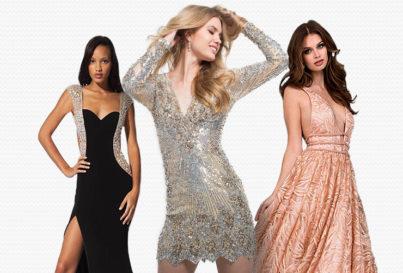 Moda festa 2018: tendências e dicas de vestidos para momentos inesquecíveis!