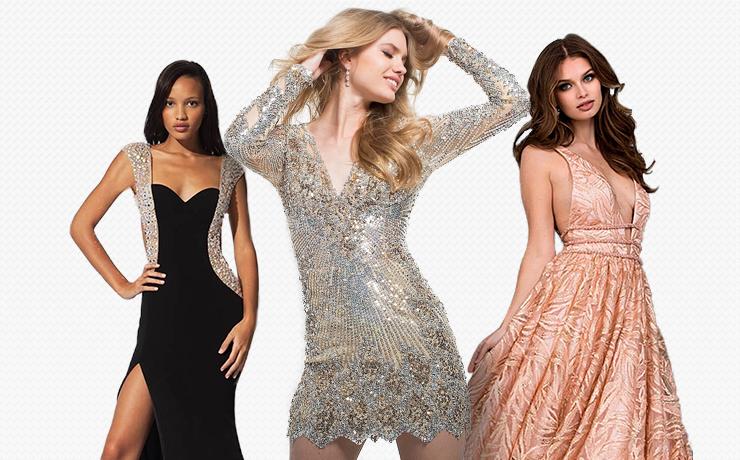 f6a626ae83e Moda festa 2018  tendências e dicas de vestidos para momentos inesquecíveis!