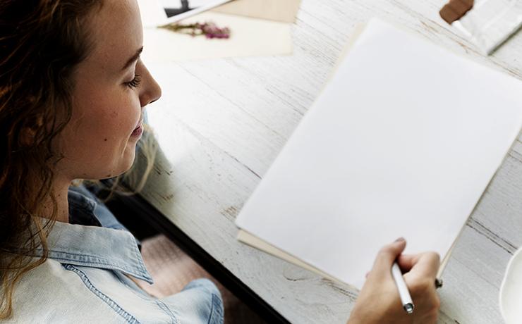 aprenda a escrever a mensagem de formatura ideal