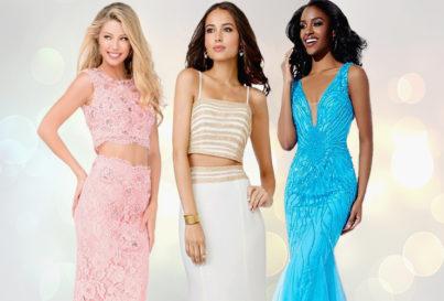 7 vestidos de festa para comprar e arrasar!