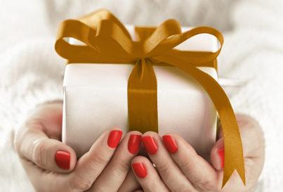 Como escolher um presente para debutante?