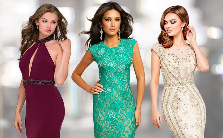 O Que Uma Roupa De Gala Feminina Precisa Ter Luna Moda Festa