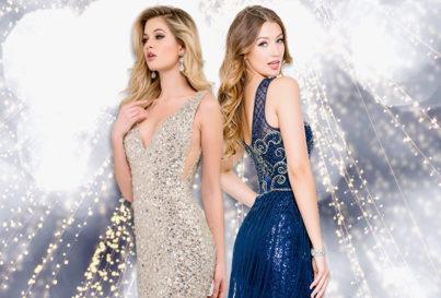 O diferencial dos vestidos de festa curtos para jovens