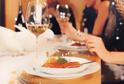 O que você deve saber sobre o jantar de formatura?
